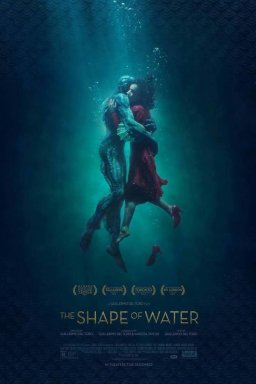 Stream The Shape of Water on Hulu/HBO!