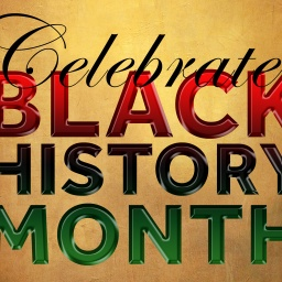 Streaming for Black History Month