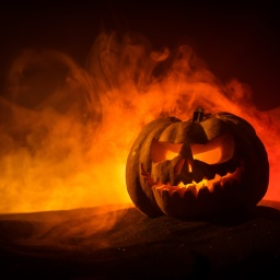 Shudder For Halloween
