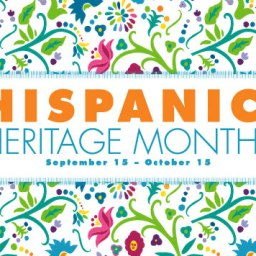 Hispanic Heritage Month!